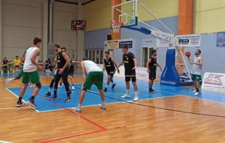 Basket Lugo : Sabato scrimmage contro Gaetano Scirea Bertinoro