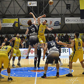 Play-off - Santarcangelo vince e costringe Persiceto alla bella