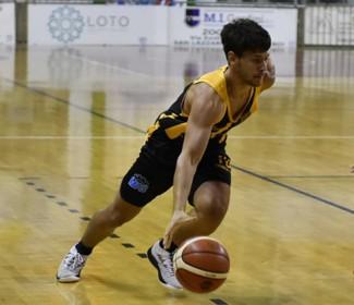 Basket Giallonero – Massa Basket 2010 65-43