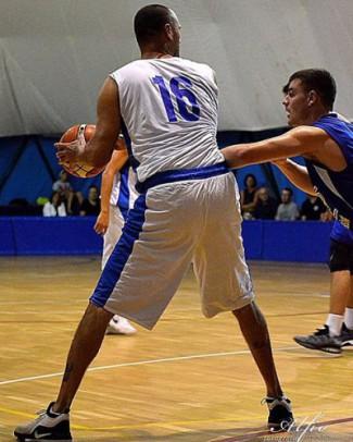 Inizia il campionato per il Bellaria Basket