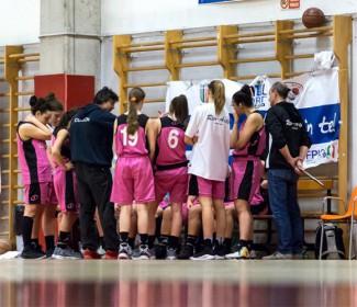 Happy Basket - Capra Team 60-51 (16-10; 11-10; 18-13; 15-18)