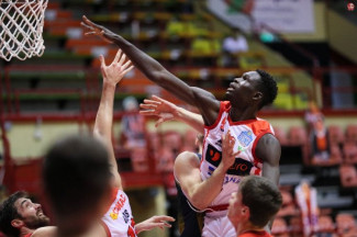 Pallacanestro 2.015 Uniero Forlì : Babacar convocato in Nazionale U19 Senegalese