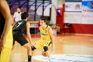 Marco Barattini è, ufficialmente, ancora un giocatore della Virtus Imola.