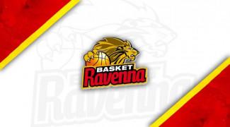 Basket Ravenna - OraSì Ravenna-Stella Azzurra Roma  rinviata a data da destinarsi