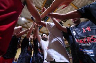 """I Baskèrs battono il Castiglione Murri e sono in finale del """"Marchetti"""""""