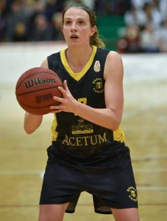 Basket Cavezzo Acetum : Annullata l'amichevole con il Basket Tricolore