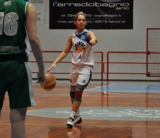 Beach Park  Faenza vs New Basket Mirandola 47- 67