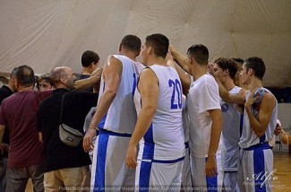Bellaria Basket vs Pol. Stella 59-50
