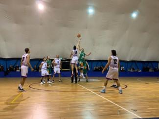 Limitless Bellaria Basket – Ottica Amidei Basket Castelfranco 76-54