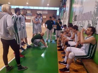Play-out - BSL San Lazzaro - Pol. Arena Montecchio 69-80
