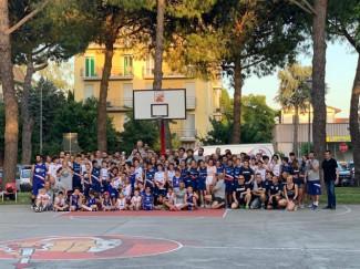 La Storia del Basket Club Russi