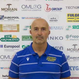 Davide Cavalieri non è più l'allenatore della Foppiani Fulgor Fidenza 2014