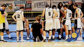 Angels Santarcangelo Basket : È arrivato il momento : il gioco inizia ora