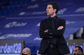 Antimo Martino (Pall. Reggiana) : - E' giunta l'ora di riassaporare il gusto della vittoria -.