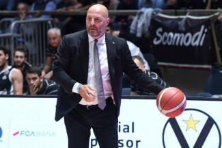 Le parole di Coach Djordjevic alla viglia della sfida con Patrasso