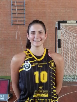 Basket Cavezzo  - BK Club Val D'Arda   63 - 46