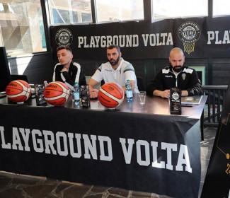 Ripartono le attività della Playground Volta ASD: al via il Volta City Camp