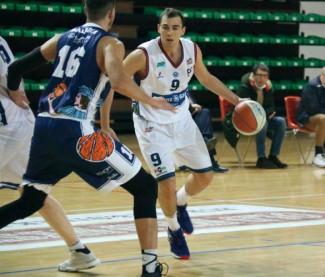Il Bologna Basket 2016  vince in casa con Ragusa e si mantiene primo