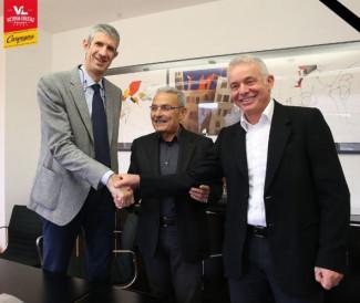 La Carpegna Prosciutto Basket Pesaro piange la scomparsa di Giovanni Ranocchi