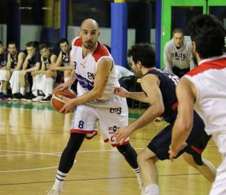 Bologna basket 2016- Salus pallacanestro Bologna:82-69