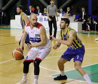 Bologna basket 2016- pallacanestro Fiorenzuola 78-49