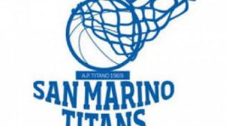 Torneo di Bertinoro , 2° posto per Titans S. Marino.