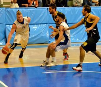 Granarolo Basket Village Granarolo  vs Dany Dolphins Riccione  69 - 74