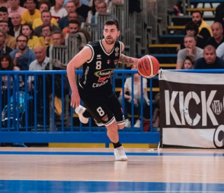Play-off - Gara1- Solbat Basket Golfo Piombino – Amadori Tigers Cesena 71 – 81
