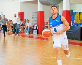 Gaetano Scirea Bertinoro - Ferrara Basket 2018 Design  70 - 81