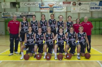 Farmacia del Tricolle Basket Ariano Irpino 80 – 66 E-Work Faenza