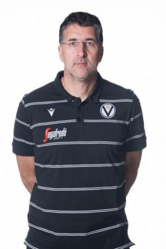 Virtus Segafredo Bologna: le parole di Coach Bjedov nel post gara