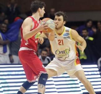 Basket Lugo - Elia Bravi il primo innesto, roster da integrare in vista del via al campionato