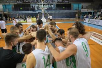 Supercoppa: Raggisolaris Faenza - Unicusano Livorno 61-58