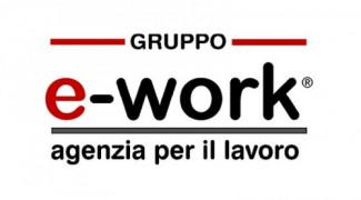 Serie A2 : E- Work  si conferma main sponsor per la stagione 2020 -2021