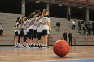 Rinviata la sfida tra Faenza Basket Project E-Work e S.Salvatore Selargius