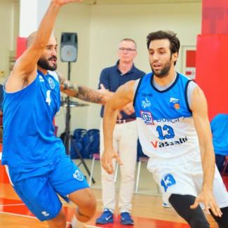 2G Ferrara Design , nella tana del Bologna Basket 2016.