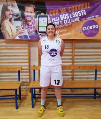 Olimpia Basket Pesaro  - Basket 2000 Senigallia 67 -43