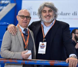 Kleb Basket Ferrara : Sommersi dall'affetto dei tifosi