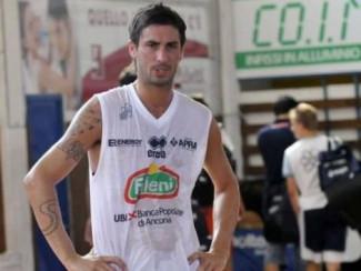 L'Aurora Basket  si rinforza riportando a Jesi  Franco  Migliori.