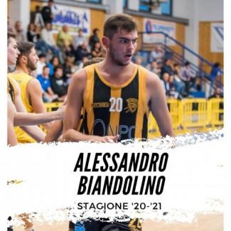 Gaetano Scirea Bertinoro : Torna in maglia bianconera Alessandro Biandolino !!!