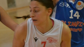 Il Basket Girls guarda tutti dall'alto. Sabato contro Rimini scatta la seconda fase