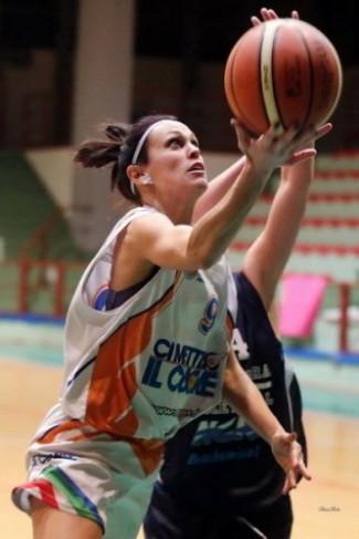 A.I.C.S. Basket Forlì – Pall. Calderara    84-51