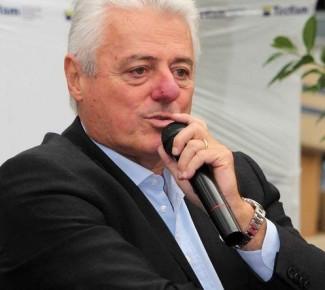 BMR Basket 2000 Reggio Emilia : Il pensiero del presidente Giorgio Bertani sulla ripartenza dei  campionati senior