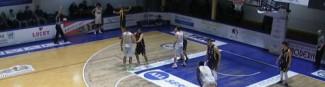 Sutor Montegranaro - Giulia Basket Giulianova 74-65