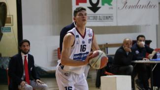 Comunicato stampa Bologna Basket 2016 - il BB2016 batte Palermo in casa