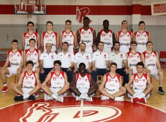 Under 18  - Pallacanestro Don Bosco Livorno - Grissin Bon Reggio Emilia 83 - 66