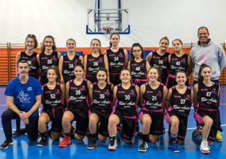 Comunicato Happy Basket Rimini