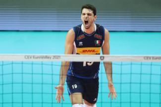 L'Italia batte la Serbia e vola in finale nel Campionato Europeo