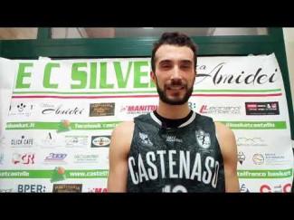 La B.S.L. S.Lazzaro ingaggia Alberto Biguzzi