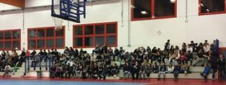 Presentazione :  Royal Basket Finale vs Acetum Basket Cavezzo